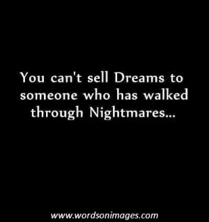 Dark Quotes and Sayings
