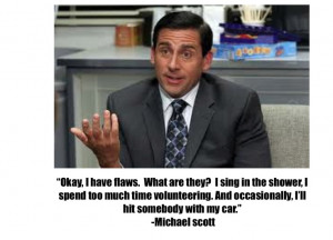 The Office Quotes Michael Scott Doesn Understand