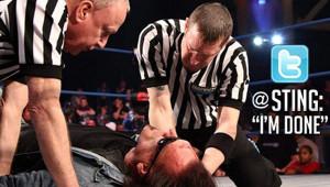Home »» United States »» Wrestler »» Sting (wrestler)