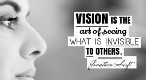 Vision Quotes in Images