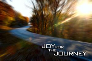 Joy In The Journey Lyrics