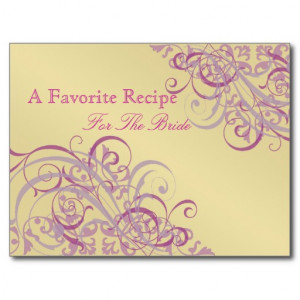 Shower Card Sayings Zazzle Bridal Cards