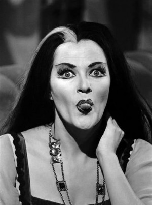 Lily Munster 1965