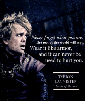Best of Tyrion Lannister Quotes (21 Photos)