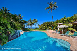 Destinations The Best Tropical Maui Hawaii