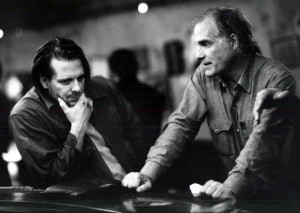 BARFLY, with Mickey Rourke