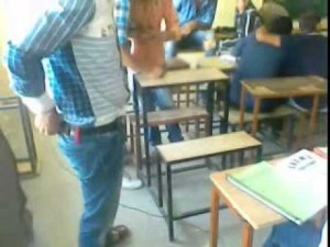 Engineering Students in Class – Very very Funny Video