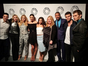 ... at PaleyFest 2014: Cast Photos, Quotes, and TV Show Spoilers