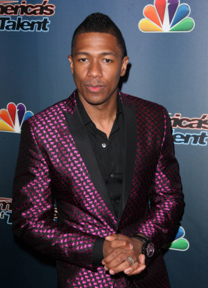 Nick Cannon speaks out about Mariah Carey split