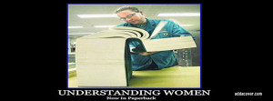 Related Pictures understanding women quotes funny