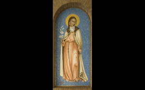 Prayers, quips and quotes by saintly people; St. Clare of Assisi ...
