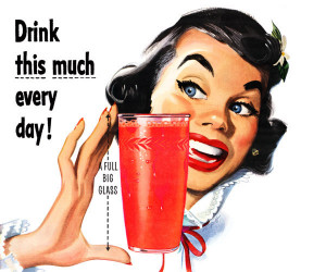 Phrases: Drinking The Kool Aid
