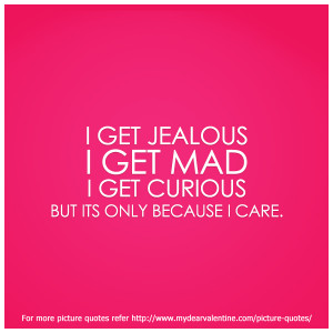 Jealous Friendship Quotes Wallpapers: Jealous Quotes Love Quote ...