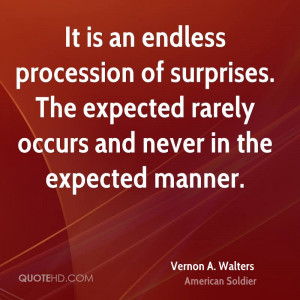 Vernon A. Walters Quotes
