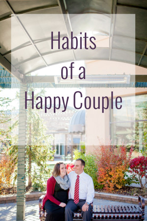 Habits of a Happy Couple is creative inspiration for us. Get more ...