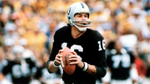 ... 49ers and Oakland/Los Angeles Raiders. Plunkett led the Raiders to two