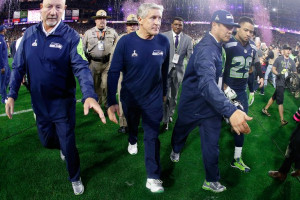 Pete Carroll postgame press conference quotes