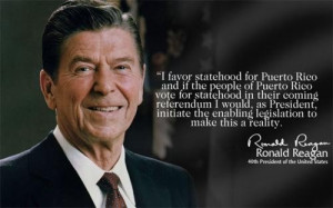 Ronald reagan famous quotes and puerto rico sayings