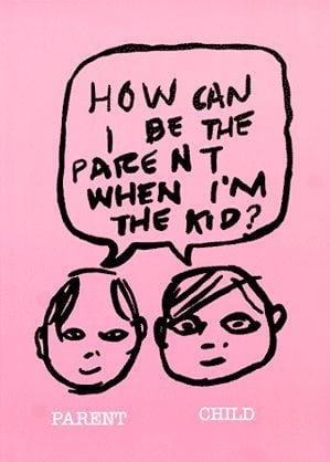 Mike Mills illustration.