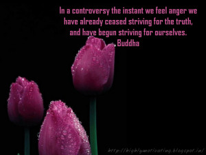Go Back > Images For > Buddha Quotes Happiness Success
