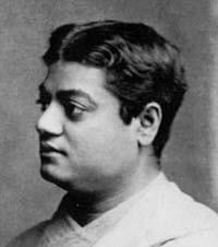 wrote a biography of Swami Vivekananda for Write Spirit