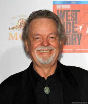 Quotes by Russ Tamblyn
