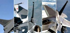 Top 10 Fighter Jet Planes 2013