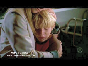 Nathan Gamble Without Trace