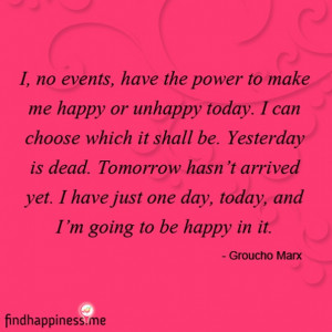 Find Happiness Quotes from Daily Dose http://findhappiness.me/daily ...