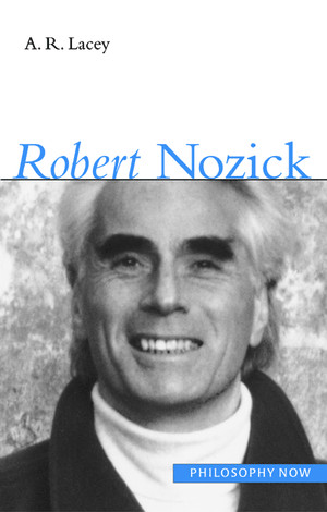 Robert_Nozick Wallpaper