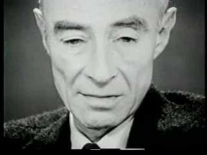 Oppenheimer-I Have Become Death Destroyer Of Worlds Related Posts