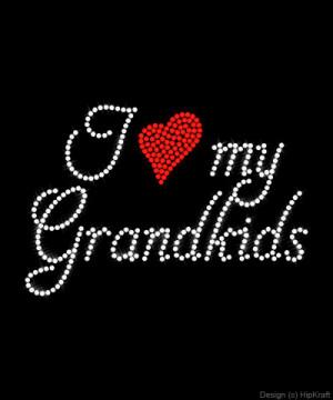 Love Grandkids...
