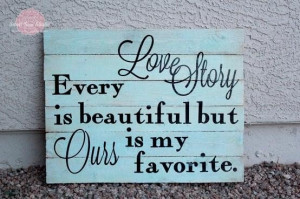 Quotes About Sad Love Story
