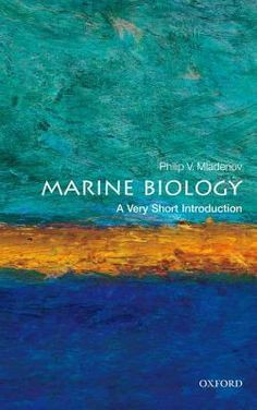 Marine Biology, Life Form, Marines Biology, Marines Life, Book ...
