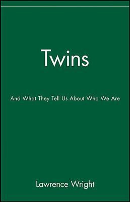 "Start by marking ""Twins: And What They Tell Us about Who We Are ..."
