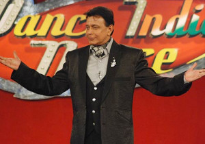 Mithun's Interview on DID(Photos)