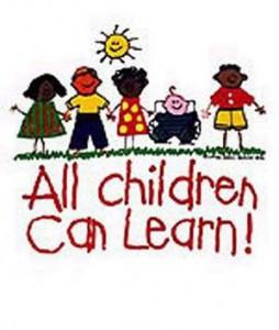 Norwalk Public Schools > Departments > Special Education
