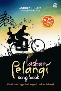 "Start by marking ""Laskar Pelangi Song Book"" as Want to Read:"