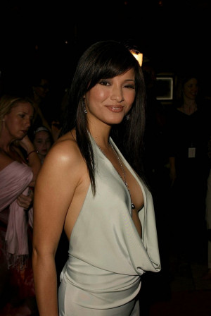 Kelly Hu Photo Picture
