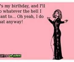 Its Almost My Birthday Quotes jeannine follow almost 2 years