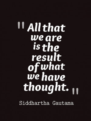 Siddhartha Gautama Quotes