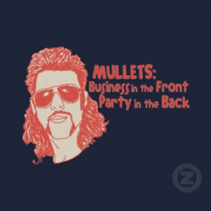 Funny Mullets (10)