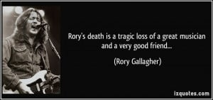 quotes about losing a friend to death