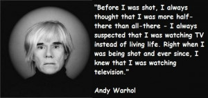 Andy Warhol Picture Quotes 5 Andy Warhol Picture Quotes 6