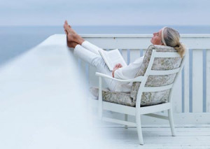 ... requires relaxation. Here are some good quotes on rest and relaxation