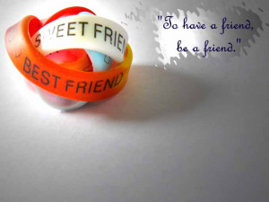 25+ Friendship Wallpapers, Cards, Pictures and Friends Quotes