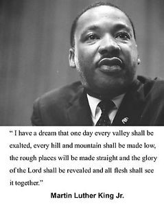Martin-Luther-King-Jr-I-have-a-Dream-Speech-Quote-8-x-10-Photo-Picture ...