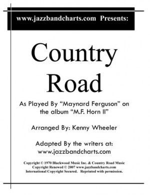 Maynard Ferguson Quotes