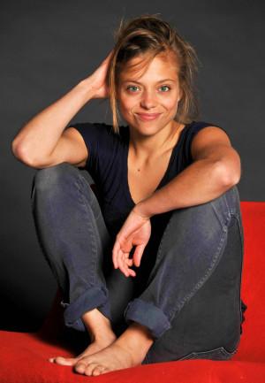 Lizzie Brochere