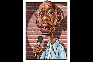 Dave Chappelle Picture Slideshow